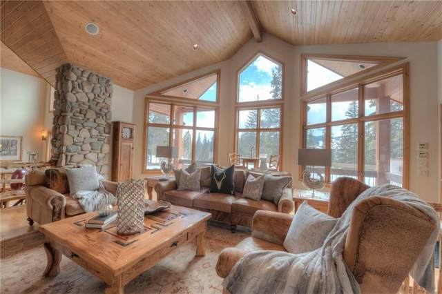 49 Rounds Road, Breckenridge, CO 80424 (MLS #S1017926) :: eXp Realty LLC - Resort eXperts
