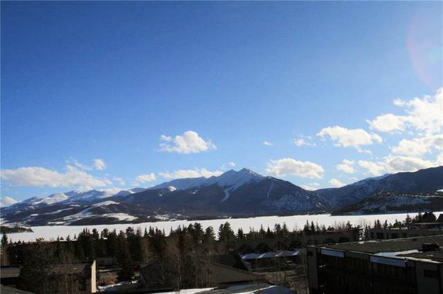 135 Main Street #224, Dillon, CO 80435 (MLS #S1017931) :: eXp Realty LLC - Resort eXperts