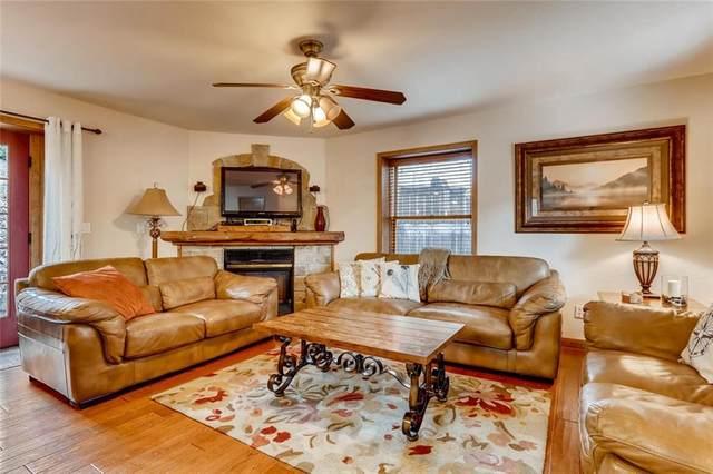 108 S High Street B, Breckenridge, CO 80424 (MLS #S1017939) :: Colorado Real Estate Summit County, LLC