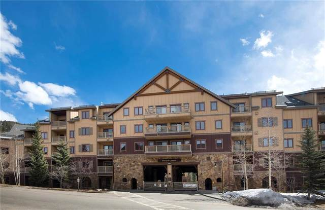 20 Hunkidori Court #2292, Keystone, CO 80435 (MLS #S1017942) :: Colorado Real Estate Summit County, LLC