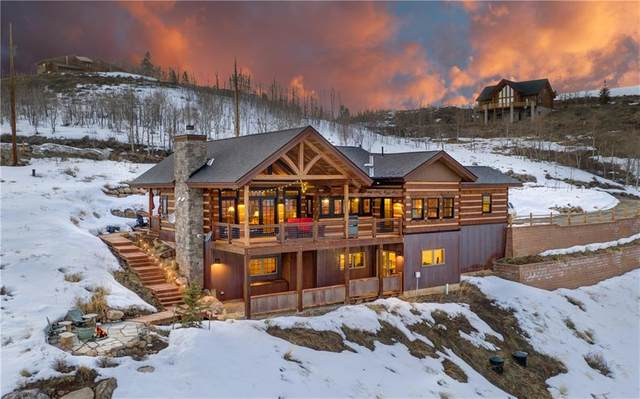 106 Crescent Road, Silverthorne, CO 80498 (MLS #S1017943) :: eXp Realty LLC - Resort eXperts