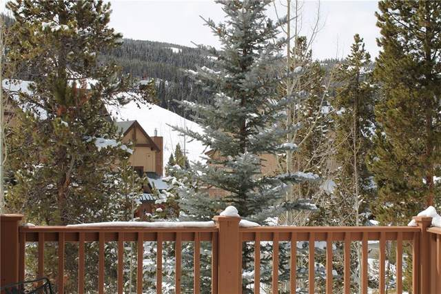 161 Hawk Circle #2336, Keystone, CO 80435 (MLS #S1017946) :: Colorado Real Estate Summit County, LLC