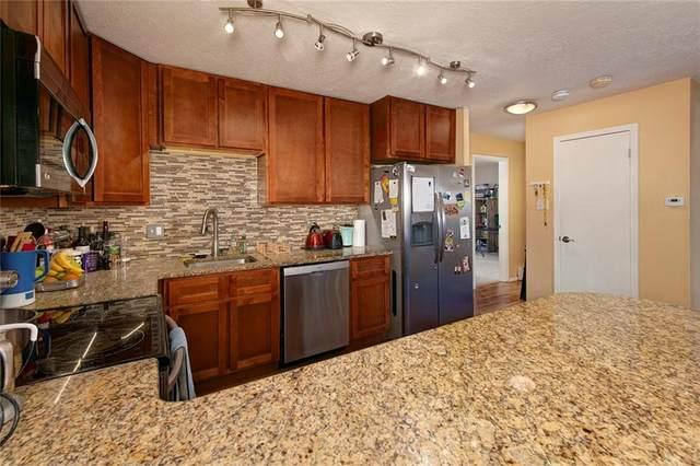 475 Straight Creek Drive #305, Dillon, CO 80435 (MLS #S1017948) :: Colorado Real Estate Summit County, LLC