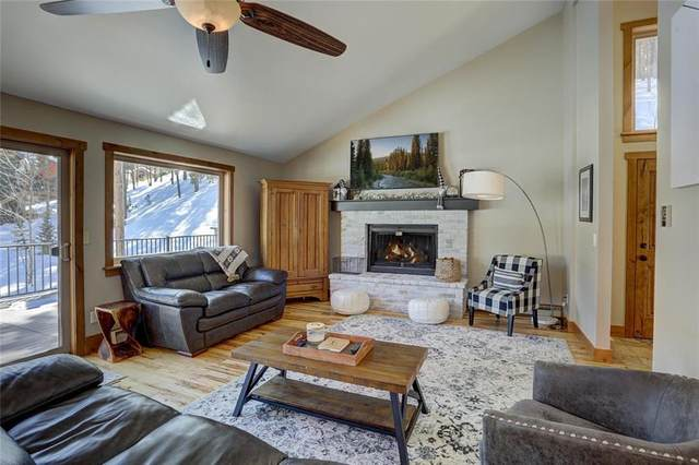 8 Crown Drive, Breckenridge, CO 80424 (MLS #S1017952) :: eXp Realty LLC - Resort eXperts