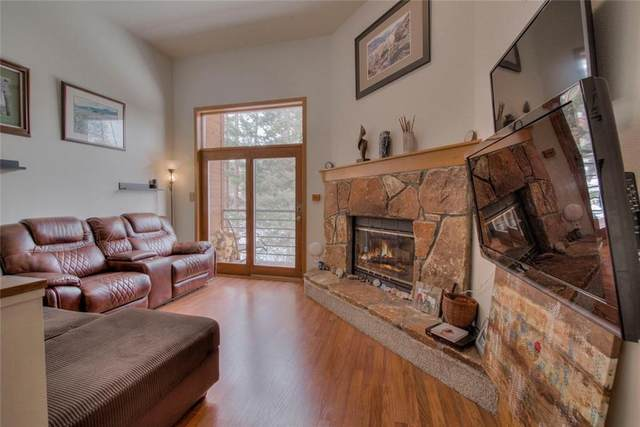 10000 Ryan Gulch Road #110, Silverthorne, CO 80498 (MLS #S1017974) :: Dwell Summit Real Estate