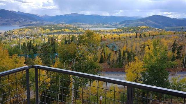 7031 Ryan Gulch Road #7031, Silverthorne, CO 80498 (MLS #S1017983) :: eXp Realty LLC - Resort eXperts