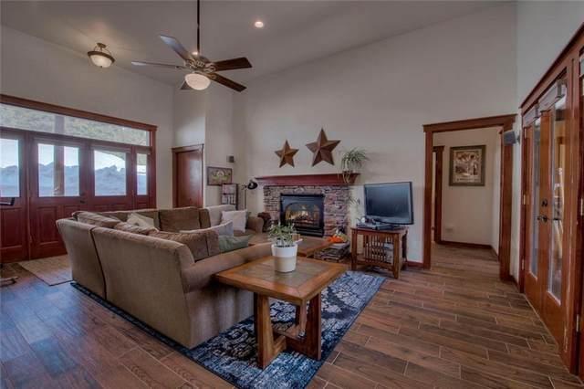 214 Carroll Lane, Breckenridge, CO 80424 (MLS #S1017992) :: eXp Realty LLC - Resort eXperts