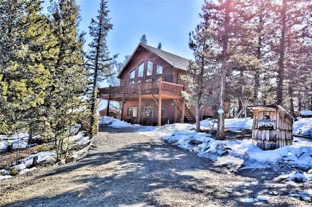 126 Folsom Way, Jefferson, CO 80456 (MLS #S1017996) :: Dwell Summit Real Estate