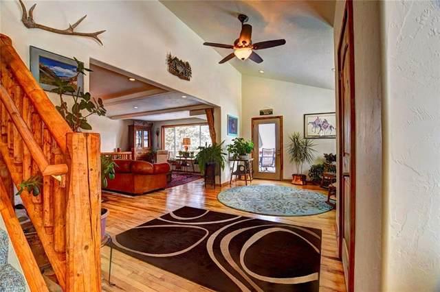 1414 Teton Trail, Como, CO 80432 (MLS #S1017997) :: Dwell Summit Real Estate