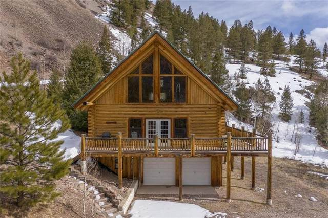 890 S Water Street, Other, CO 81235 (MLS #S1018004) :: Colorado Real Estate Summit County, LLC