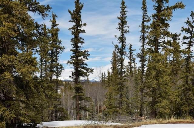 505 Mockingbird Circle, Como, CO 80432 (MLS #S1018007) :: Colorado Real Estate Summit County, LLC