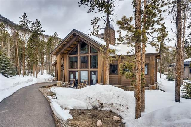 211 Lupine Lane, Frisco, CO 80443 (MLS #S1018008) :: Colorado Real Estate Summit County, LLC