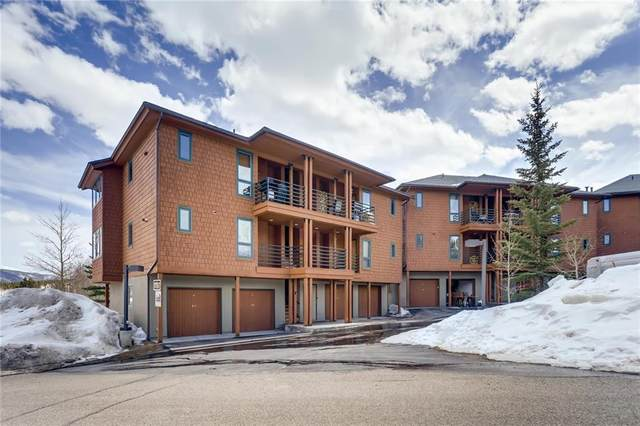 413 Salt Lick Circle #413, Silverthorne, CO 80498 (MLS #S1018010) :: Dwell Summit Real Estate