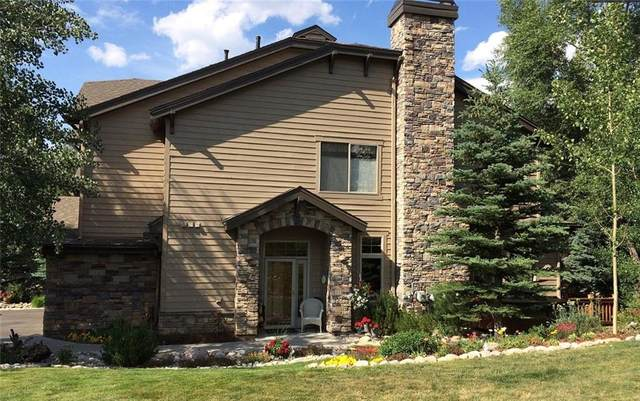 190 Robin Drive #190, Silverthorne, CO 80498 (MLS #S1018012) :: eXp Realty LLC - Resort eXperts