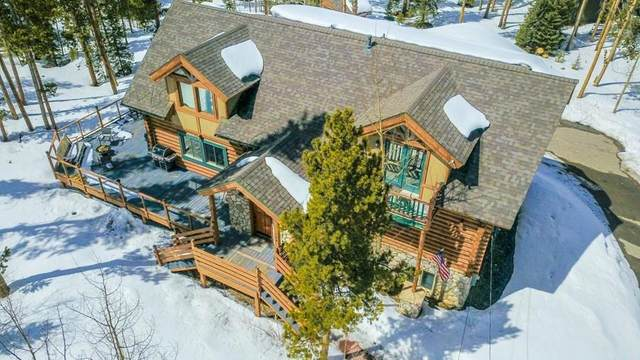 169 American Way, Breckenridge, CO 80424 (MLS #S1018016) :: Dwell Summit Real Estate