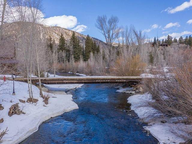 867 & 845 S Water Street, Other, CO 81235 (MLS #S1018018) :: eXp Realty LLC - Resort eXperts