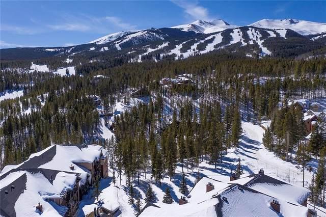 239 Snowflake Drive, Breckenridge, CO 80424 (MLS #S1018027) :: eXp Realty LLC - Resort eXperts