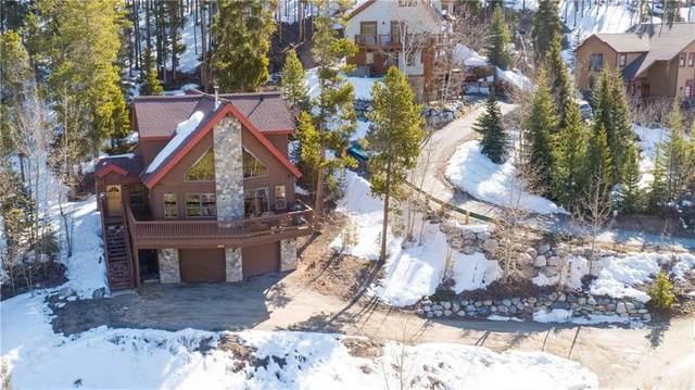 0153 Cr 452, Breckenridge, CO 80424 (MLS #S1018033) :: Colorado Real Estate Summit County, LLC