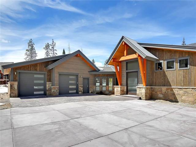 75 Independence Road, Keystone, CO 80435 (MLS #S1018034) :: Colorado Real Estate Summit County, LLC