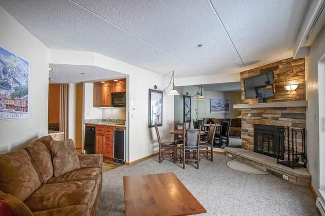 640 Village Road #4228, Breckenridge, CO 80424 (MLS #S1018035) :: eXp Realty LLC - Resort eXperts