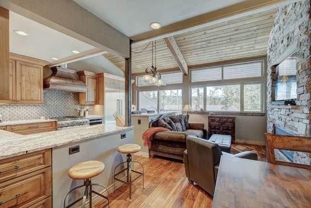 166 S Fuller Placer Road #2, Breckenridge, CO 80424 (MLS #S1018045) :: Colorado Real Estate Summit County, LLC