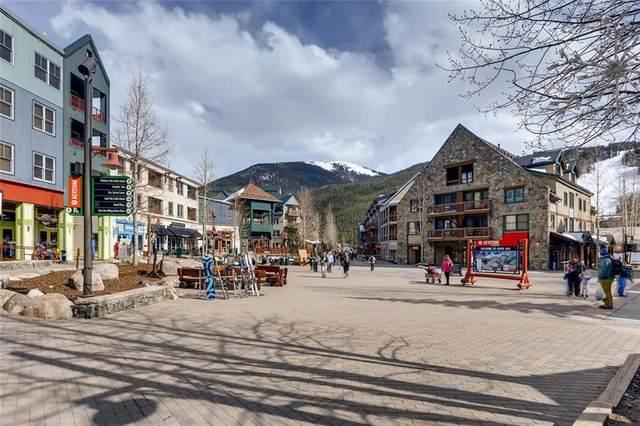 0140 Ida Belle Drive Unit Drive #8220, Keystone, CO 80435 (MLS #S1018054) :: Colorado Real Estate Summit County, LLC