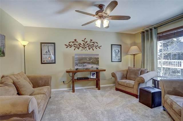 622 Teller Street Aly B, Frisco, CO 80443 (MLS #S1018073) :: Colorado Real Estate Summit County, LLC