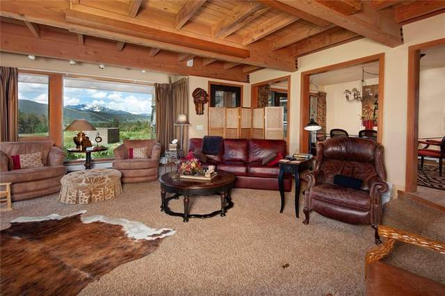 21590 Us Highway 6 #2178, Keystone, CO 80435 (MLS #S1018096) :: Colorado Real Estate Summit County, LLC