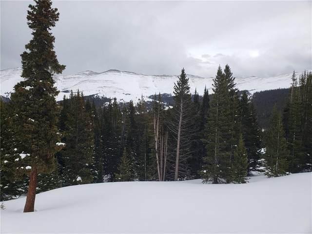 46 Robertson Lane, Breckenridge, CO 80424 (MLS #S1018098) :: eXp Realty LLC - Resort eXperts