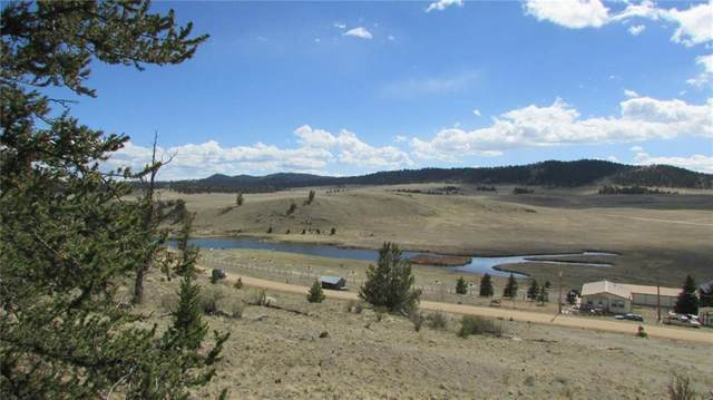 32 Yellowstone Road, Hartsel, CO 80449 (MLS #S1018104) :: eXp Realty LLC - Resort eXperts