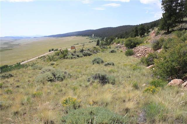 0 Redhill Road, Fairplay, CO 80440 (MLS #S1018123) :: eXp Realty LLC - Resort eXperts