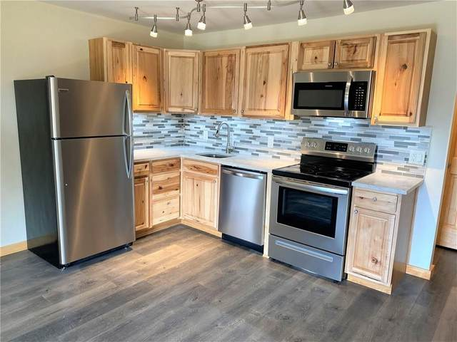 1133 Straight Creek Drive J108, Dillon, CO 80435 (MLS #S1018133) :: Colorado Real Estate Summit County, LLC