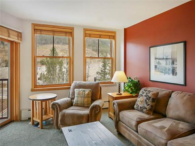 140 Ida Belle Drive #8222, Keystone, CO 80435 (MLS #S1018169) :: Colorado Real Estate Summit County, LLC