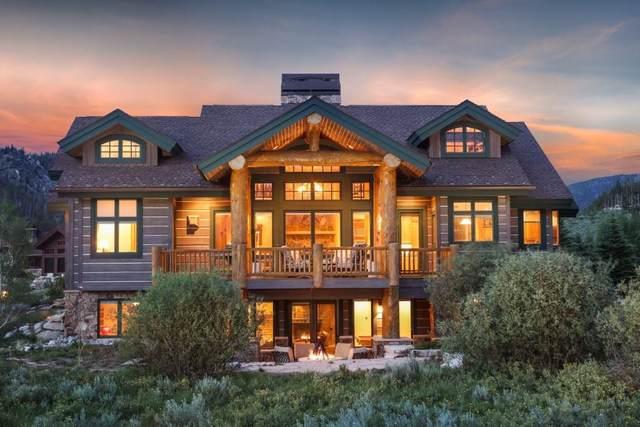 31 Long Ridge Drive, Breckenridge, CO 80424 (MLS #S1018173) :: eXp Realty LLC - Resort eXperts