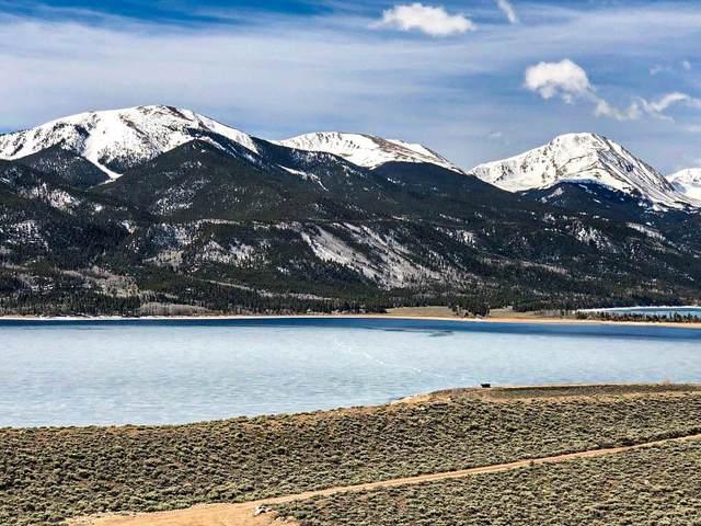 464 Twin Peaks Drive, Twin Lakes, CO 81251 (MLS #S1018180) :: Dwell Summit Real Estate
