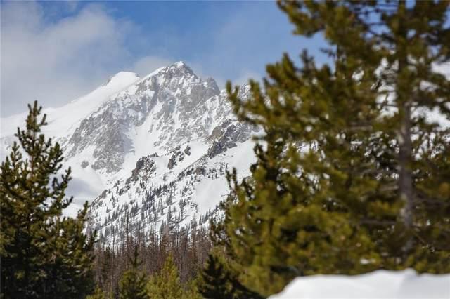 91500 Ryan Gulch Road #502, Silverthorne, CO 80498 (MLS #S1018218) :: Colorado Real Estate Summit County, LLC
