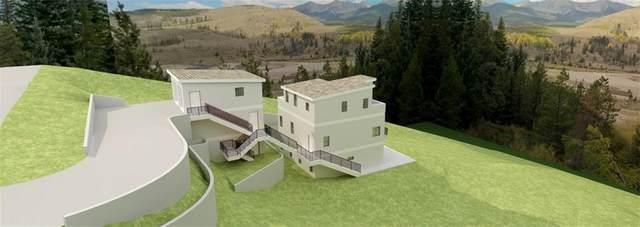 581 Fairview Boulevard, Breckenridge, CO 80424 (MLS #S1018244) :: Dwell Summit Real Estate