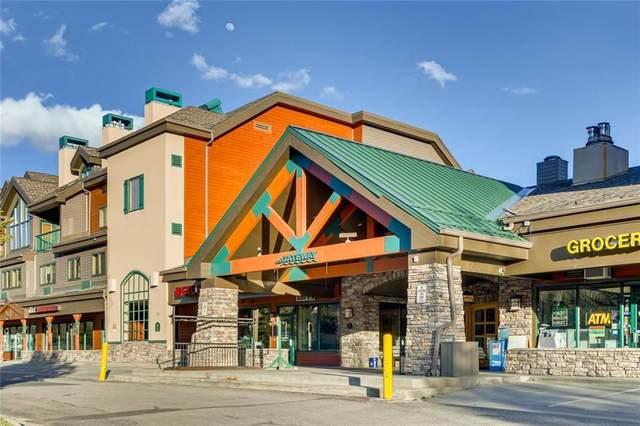 23110 Us Highway 6 #5031, Keystone, CO 80435 (MLS #S1018254) :: Mountain Habitat, LLC