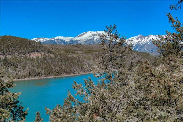 0311 Eastridge Drive, Dillon, CO 80435 (MLS #S1018260) :: Colorado Real Estate Summit County, LLC