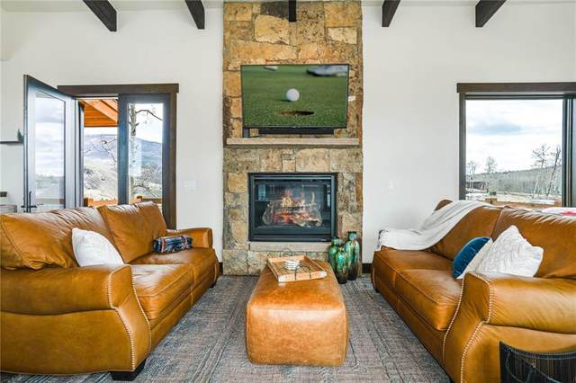 19 E Baron Way, Silverthorne, CO 80498 (MLS #S1018283) :: eXp Realty LLC - Resort eXperts
