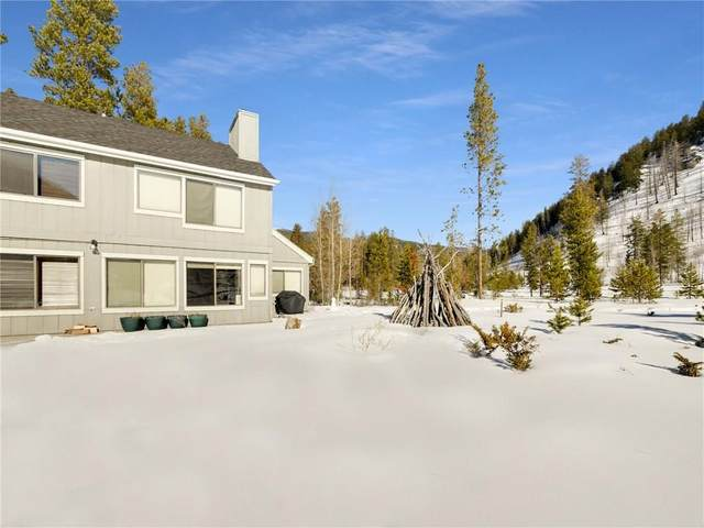 1944 Soda Ridge Road #1228, Keystone, CO 80435 (MLS #S1018293) :: Dwell Summit Real Estate
