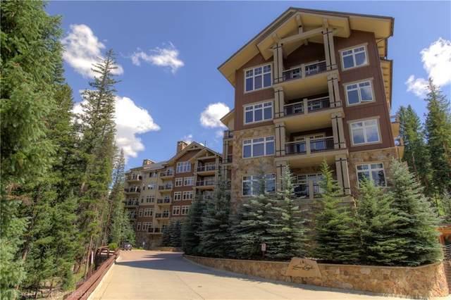 280 Trailhead Drive #3043, Keystone, CO 80435 (MLS #S1018327) :: Colorado Real Estate Summit County, LLC