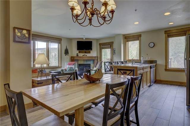 53 Hunki Dori Court #8862, Keystone, CO 80435 (MLS #S1018331) :: Colorado Real Estate Summit County, LLC