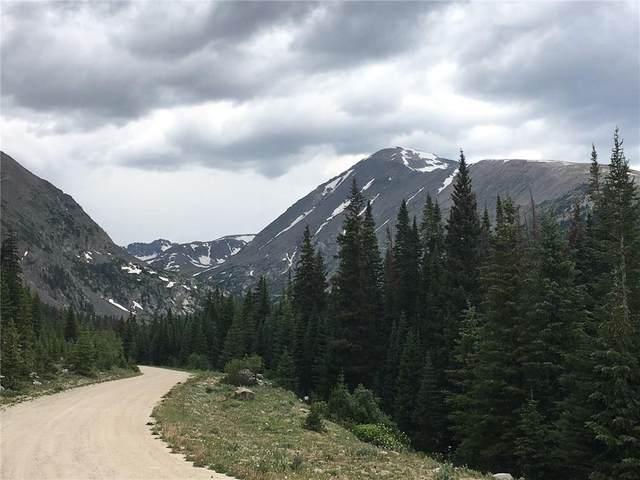 275 805 Drive, Breckenridge, CO 80424 (MLS #S1018336) :: Colorado Real Estate Summit County, LLC