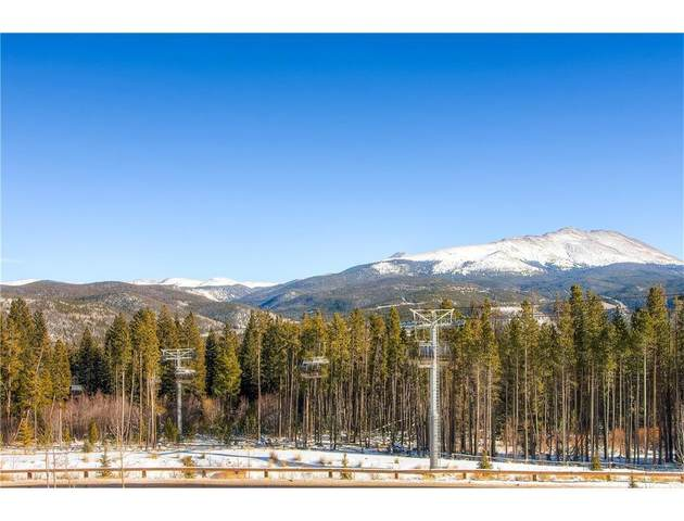 1891 Ski Hill Road #7110, Breckenridge, CO 80424 (MLS #S1018337) :: Colorado Real Estate Summit County, LLC