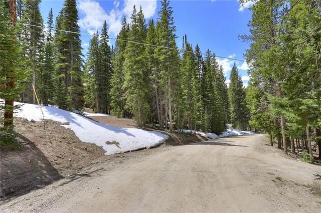 222 Cr 529, Breckenridge, CO 80424 (MLS #S1018349) :: Dwell Summit Real Estate