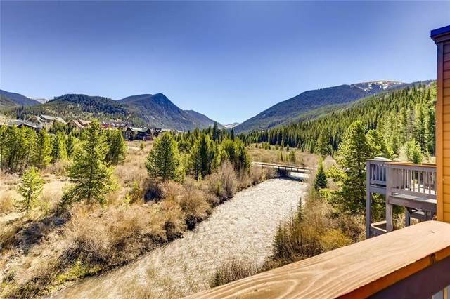 1513 E Keystone Road #2972, Keystone, CO 80435 (MLS #S1018359) :: Colorado Real Estate Summit County, LLC