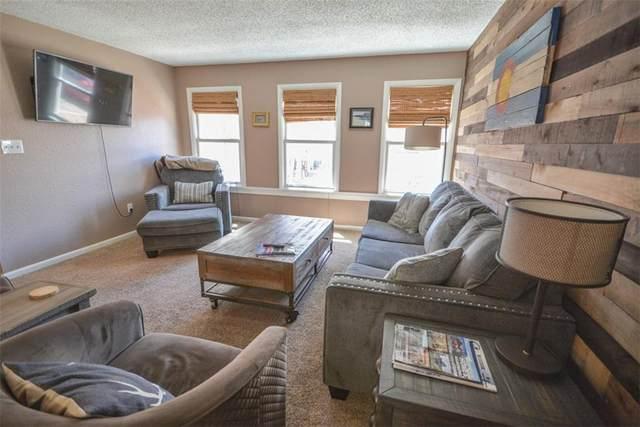 214 S Ridge Street S #2, Breckenridge, CO 80424 (MLS #S1018360) :: Dwell Summit Real Estate