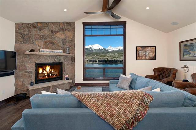 300 Fly Line Drive, Silverthorne, CO 80498 (MLS #S1018362) :: eXp Realty LLC - Resort eXperts