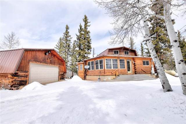 188 S Quarter Horse Road, Jefferson, CO 80456 (MLS #S1018426) :: eXp Realty LLC - Resort eXperts